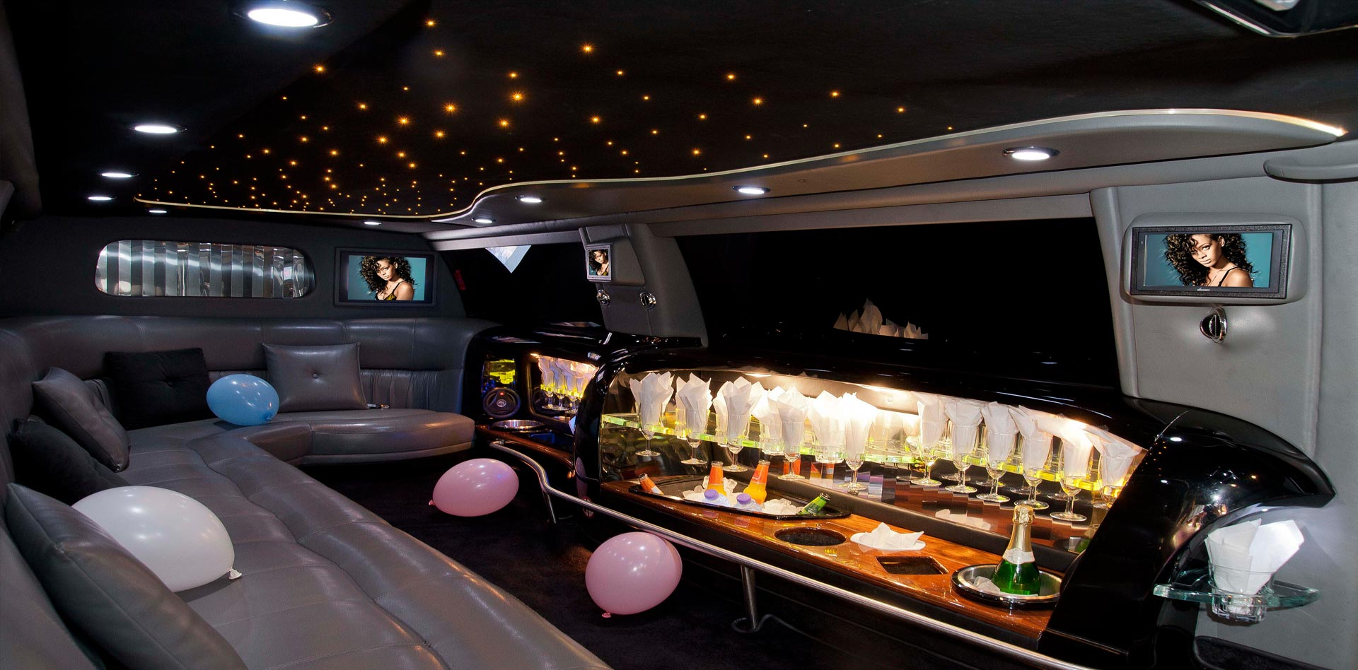 Limo Hire Bolton Preston and Wigan
