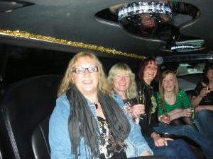 Limo Hire Chorley Preston Wigan