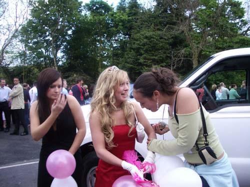 Parklands Prom 2005