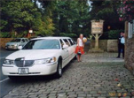 >Evenings Out Limo Hire