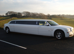 Limo Hire for Anniversaries