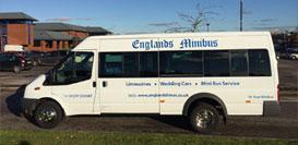 Family Party Limo Hire